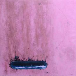 Peinture contemporaine Suspension