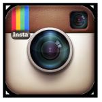 instagram bouton de renvoi