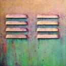 Peinture contemporaine Aération