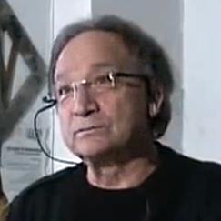 Artiste plasticien Ernest Pignon Ernest