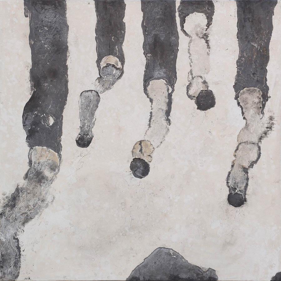 Tableau contemporain de l'artsite Laurent Marre